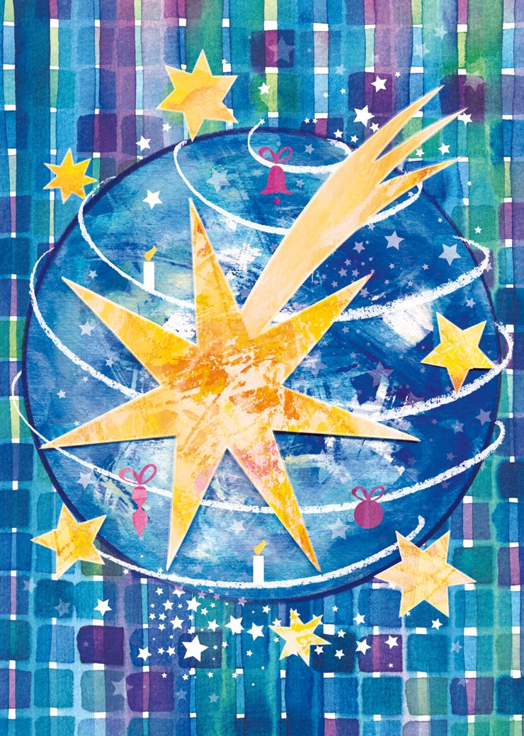 kaarten_amnesty_kerst_blauw_ster